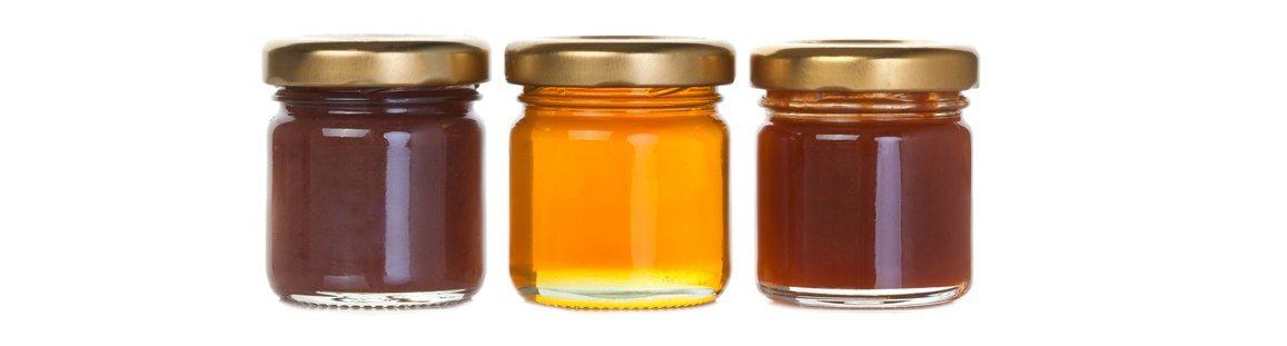 סוגי דבש בפתורה