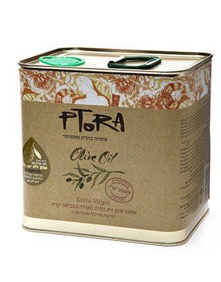 שמן זית מריר וארומטי 2 ליטר - שמן זית כתית מעולה
