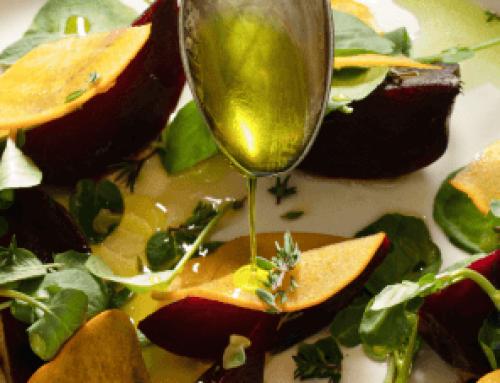 מה אתם יודעים על שמן זית?