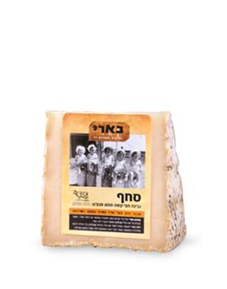 גבינת סחף של מחלבת בארי